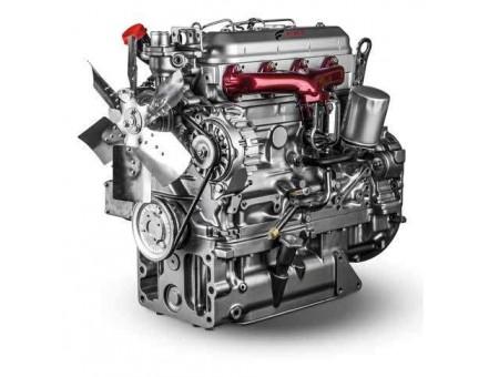 Запчасти для двигателей XGMA